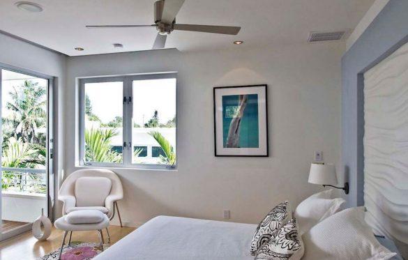 modern fan ventilador de techo