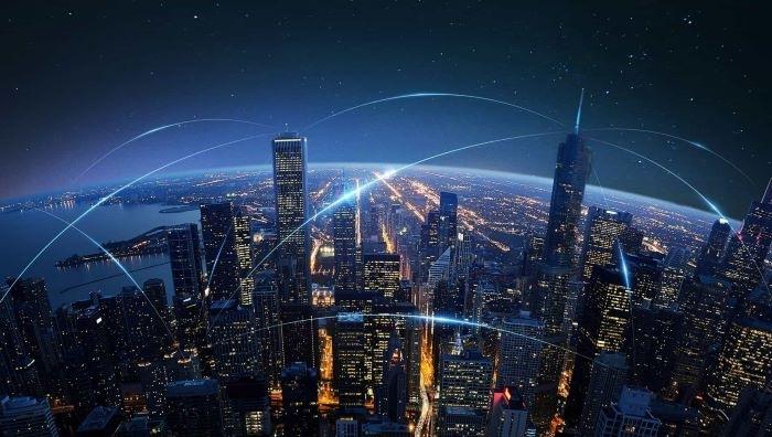 smart cities inteligentes