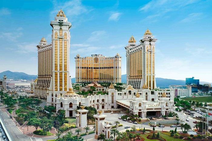 Los 5 casinos más impresionantes del mundo