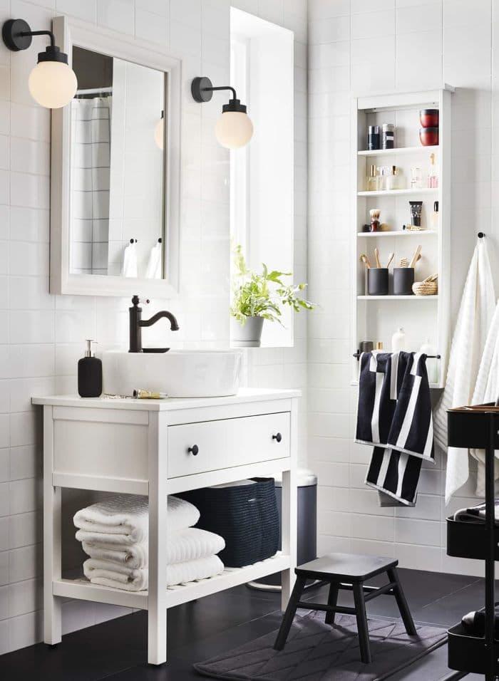 Baño de IKEA 2021