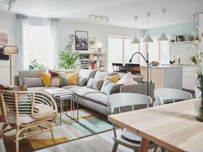 IKEA 2021