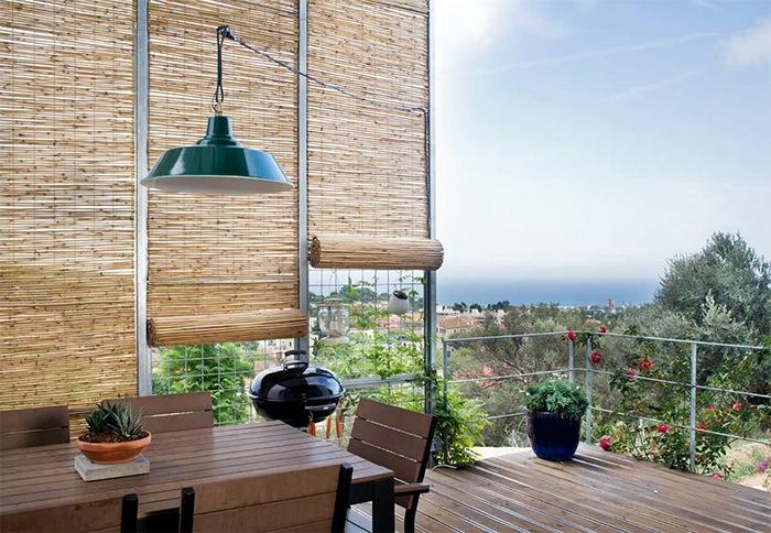 6 ejemplos de decoración de una zona chill out para inspirarte