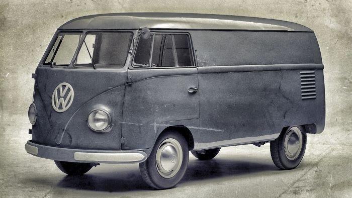 Volkswagen clásica