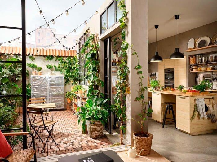 IKEA sostenible 2021