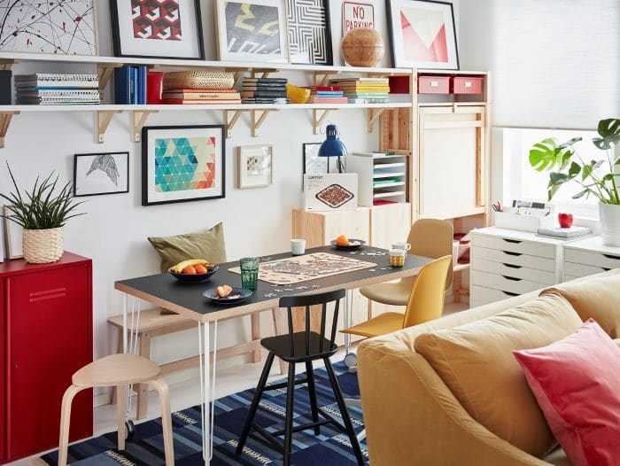 El Catálogo de IKEA 2021 cumple 70 años y viene con formato digital