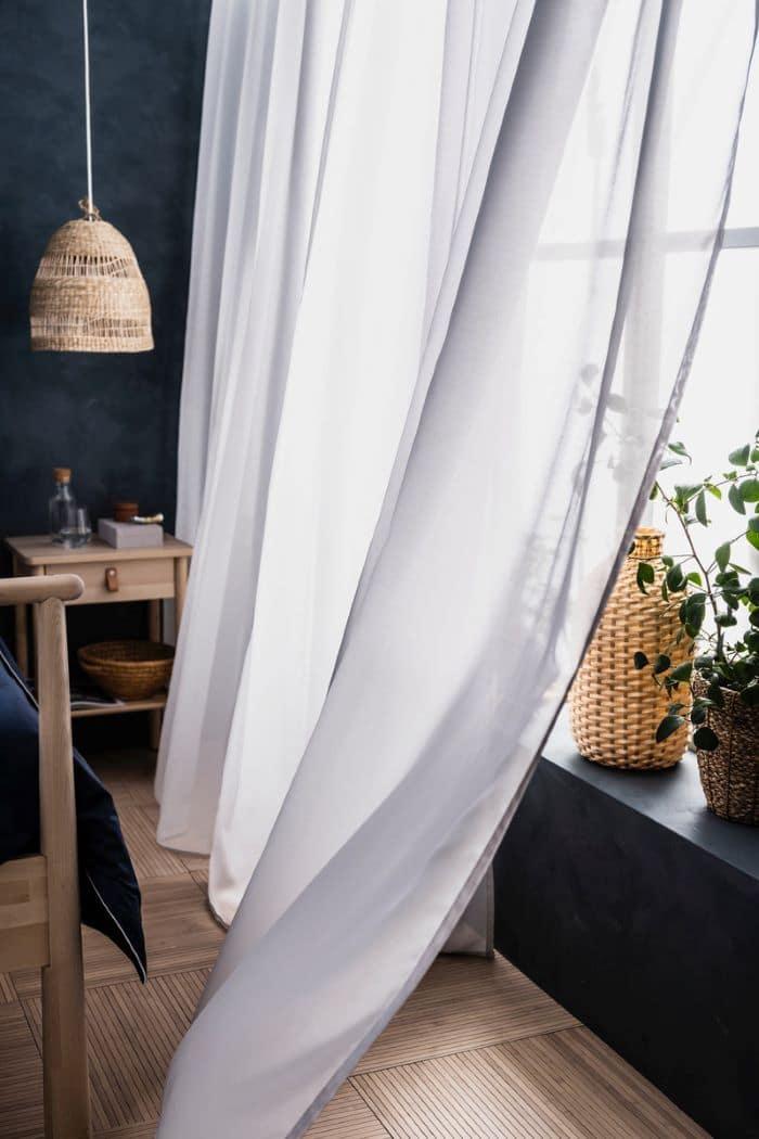 Cortinas IKEA