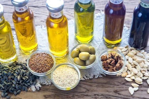 Aceite de CBD y aceite de cáñamo