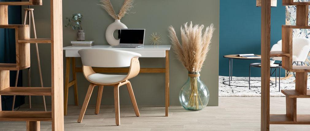 Muebles de diseño para teletrabajo