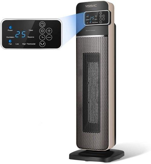 Calefactor de diseño