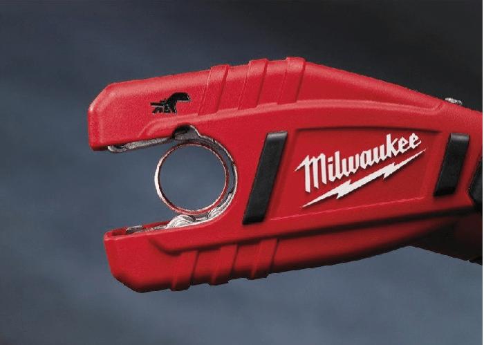 Corta cubos Milwaukee