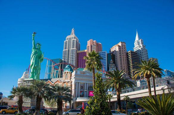 casinos de lujo