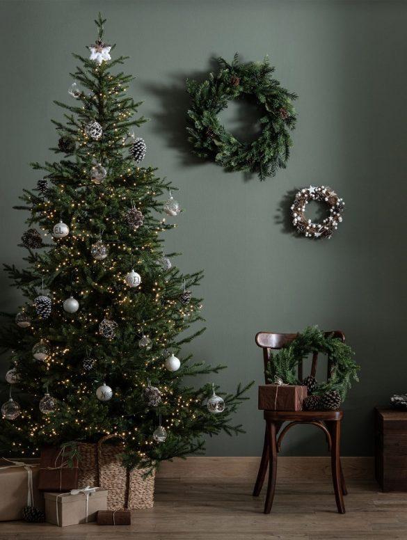 Adornos de decoración de Navidad para tu hogar