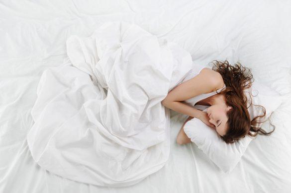 soluciones a problemas del sueño