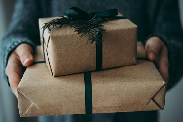 ideas regalos navideños