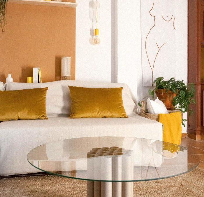 Tres colores y tres estilos de tres expertas en decoración que influyen en tu estado de ánimo