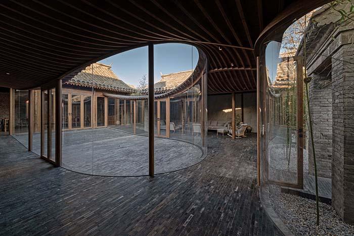 Ganador concurso arquitectónico ArchDaily 2021 interior y exterior proyecto