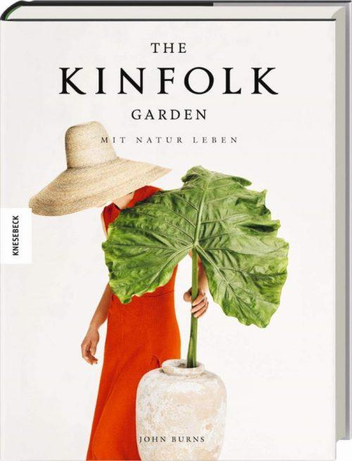 Libro en inglés sobre la naturaleza y las plantas