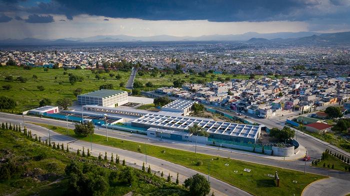 Ganador concurso arquitectónico ArchDaily 2021 proyecto arquitectónico