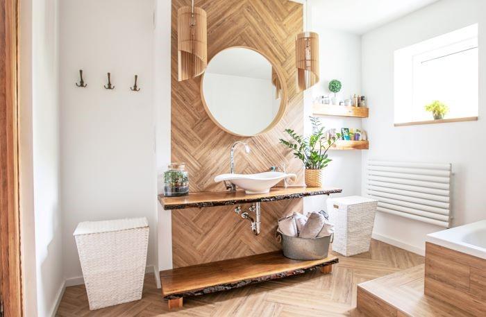Tips imprescindibles para dar un aire nuevo a tu baño