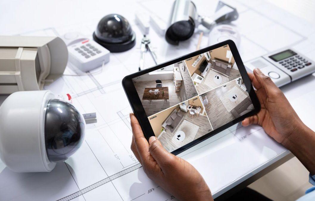 Las últimas novedades en domótica: el hogar moderno cada vez más inteligente