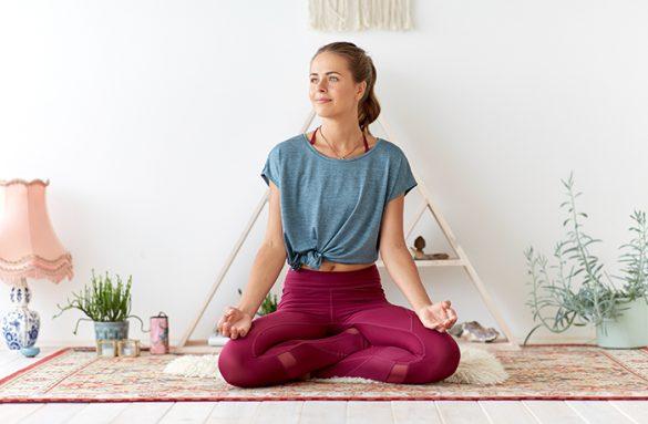 mindfulness estres pandemico